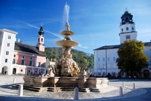 Зальцбург # Зальцбург. Главные достопримечательности города-pic04