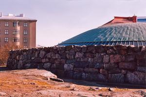 Хельсинки # Темппелиаукио – церковь с труднопроизносимым названием-pic08