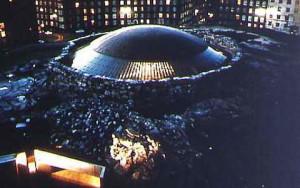 Хельсинки # Темппелиаукио – церковь с труднопроизносимым названием-pic09