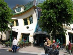 Сопот # Кривой дом в городе Сопот-pic04