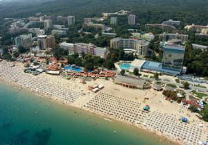 Варна # Курорт Золотые пески-pic01