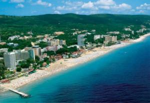 Варна # Курорт Золотые пески-pic02