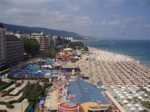Варна # Курорт Золотые пески-pic03