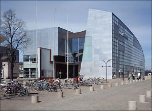 Хельсинки # Киасма - музей современного искусства-pic01