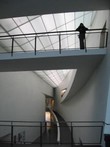 Хельсинки # Киасма - музей современного искусства-pic03
