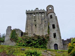 Корк # Замок Бларни в Корке и Камень Судьбы-pic03