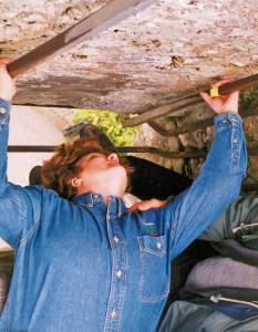 Корк # Замок Бларни в Корке и Камень Судьбы-pic07