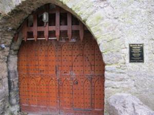 Малахайд # Замок Малахайд и его привидения-pic05