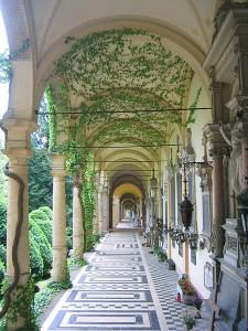 Загреб # Кладбище Мирогой в Загребе-pic02