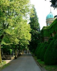 Загреб # Кладбище Мирогой в Загребе-pic05