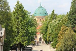 Загреб # Кладбище Мирогой в Загребе-pic09