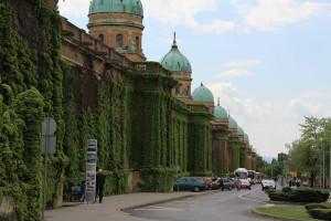 Загреб # Кладбище Мирогой в Загребе-pic10