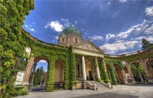 Загреб # Кладбище Мирогой в Загребе-pic12