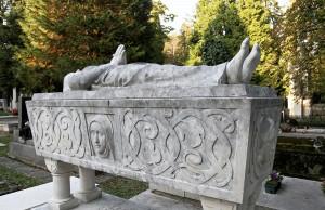 Загреб # Кладбище Мирогой в Загребе-pic14