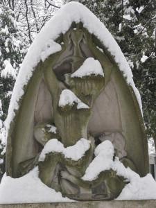 Загреб # Кладбище Мирогой в Загребе-pic15