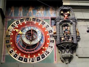Берн # Башня с часами в Берне – вдохновительница Эйнштейна!-pic07