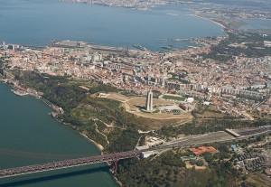 Лиссабон # Гигантская статуя Христа-Спасителя-pic02