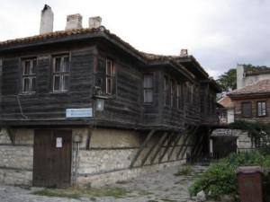 Несебр # Несебр - город-музей-pic01