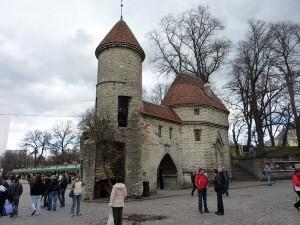 Таллинн # Старая часть Таллинна – мировое наследие ЮНЕСКО-pic02