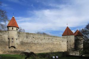 Таллинн # Старая часть Таллинна – мировое наследие ЮНЕСКО-pic03