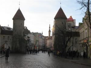 Таллинн # Старая часть Таллинна – мировое наследие ЮНЕСКО-pic04