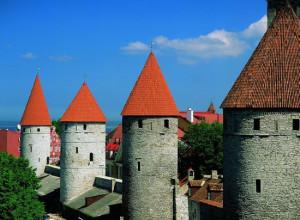Таллинн # Старая часть Таллинна – мировое наследие ЮНЕСКО-pic05