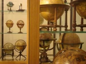 Вена # Венский музей глобусов-pic03