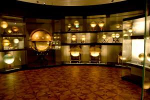 Вена # Венский музей глобусов-pic05