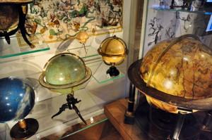 Вена # Венский музей глобусов-pic06