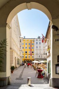 Зальцбург # Посещение дома Моцарта-pic02