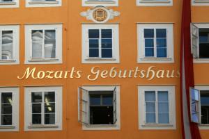 Зальцбург # Посещение дома Моцарта-pic03