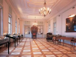 Зальцбург # Посещение дома Моцарта-pic05