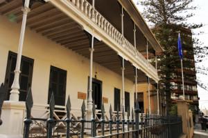 Ларнака # Музей Пиеридиса-pic02