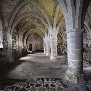 Швейцария # Шильонский замок – место действия легендарной поэмы Байрона!-pic08
