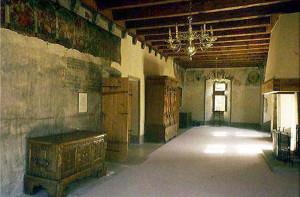 Швейцария # Шильонский замок – место действия легендарной поэмы Байрона!-pic09