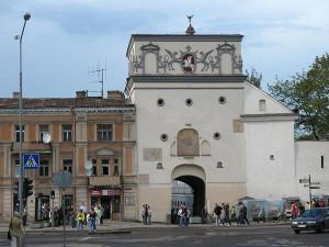 Вильнюс # Улица Диджёйи-pic01